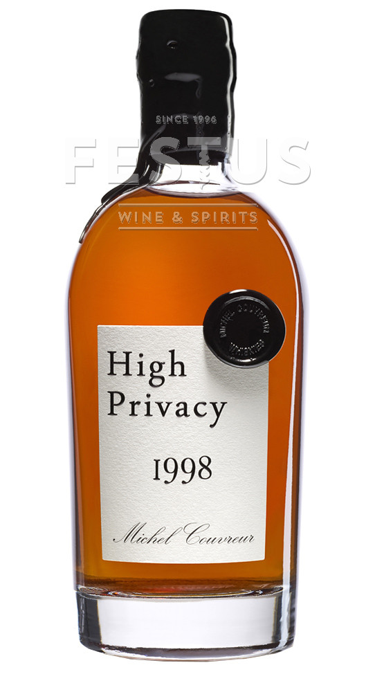 Festus | Michel Couvreur Whisky High Privacy 1998