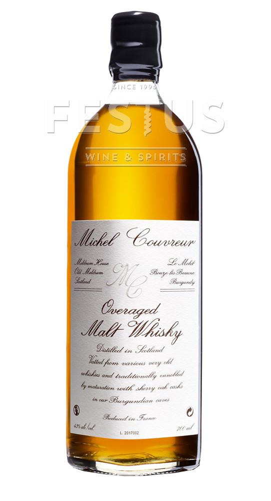 Festus | Michel Couvreur Whisky Overaged Malt