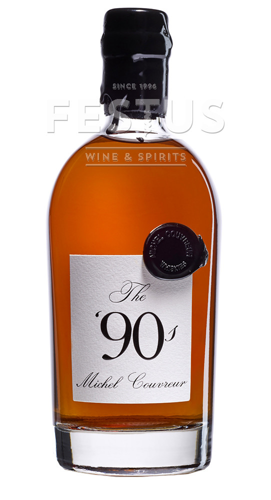 Festus | Michel Couvreur Whisky The '90s