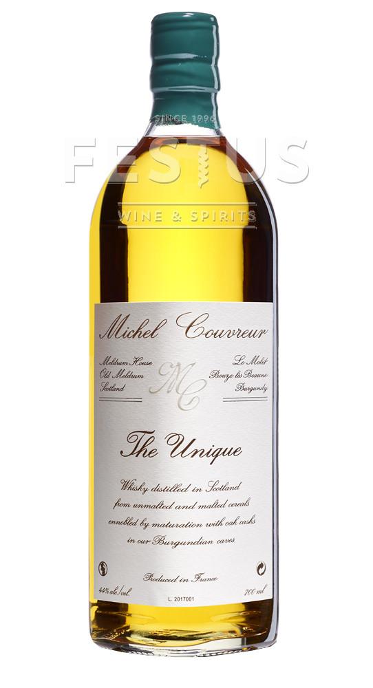 Festus | Michel Couvreur Whisky The Unique
