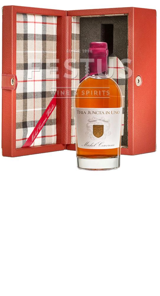 Festus   Michel Couvreur Whisky Tria Juncta in Uno *