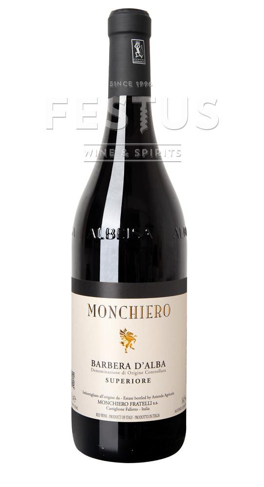 Festus   Monchiero Barbera d'Alba Superiore 2018