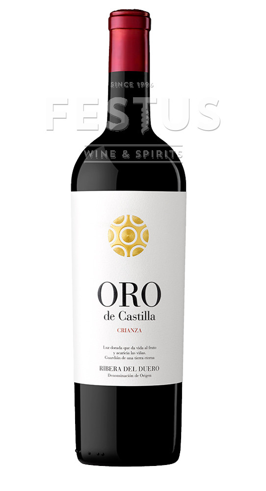 Festus | Oro De Castilla Crianza 2016