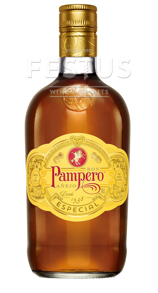 Festus | Pampero Especial 100cl