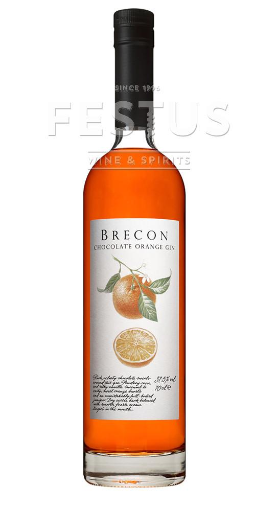 Festus | Penderyn Brecon Chocolate Orange Gin