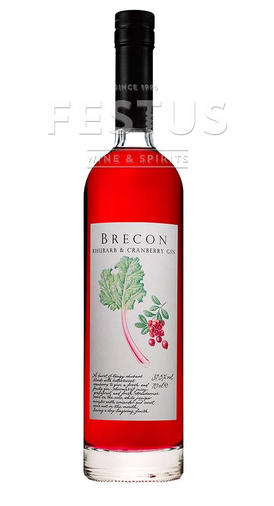 Festus | Penderyn Brecon Rhubarb Cranberry Gin