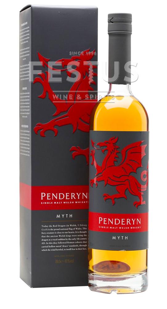 Festus | Penderyn Myth