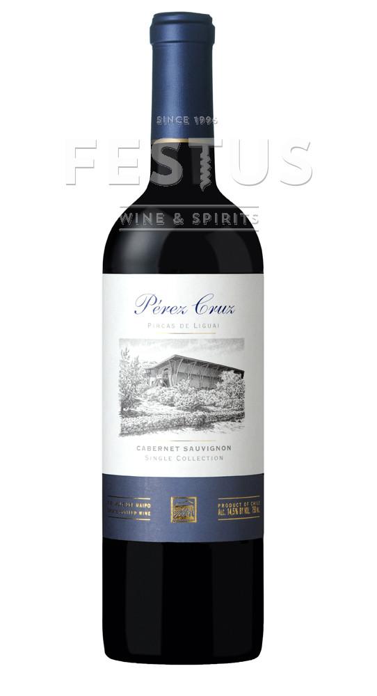 Festus | Perez Cruz Pircas Cabernet Sauvignon 2014