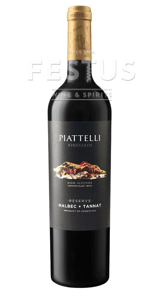 Festus | Piattelli Premium Malbec Tannat 2018