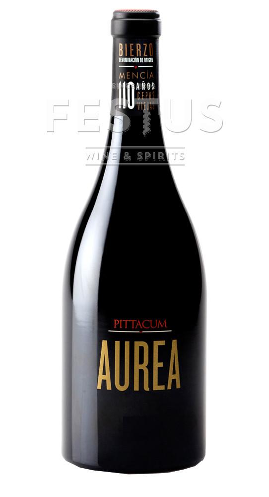 Festus   Pittacum Aurea 2011