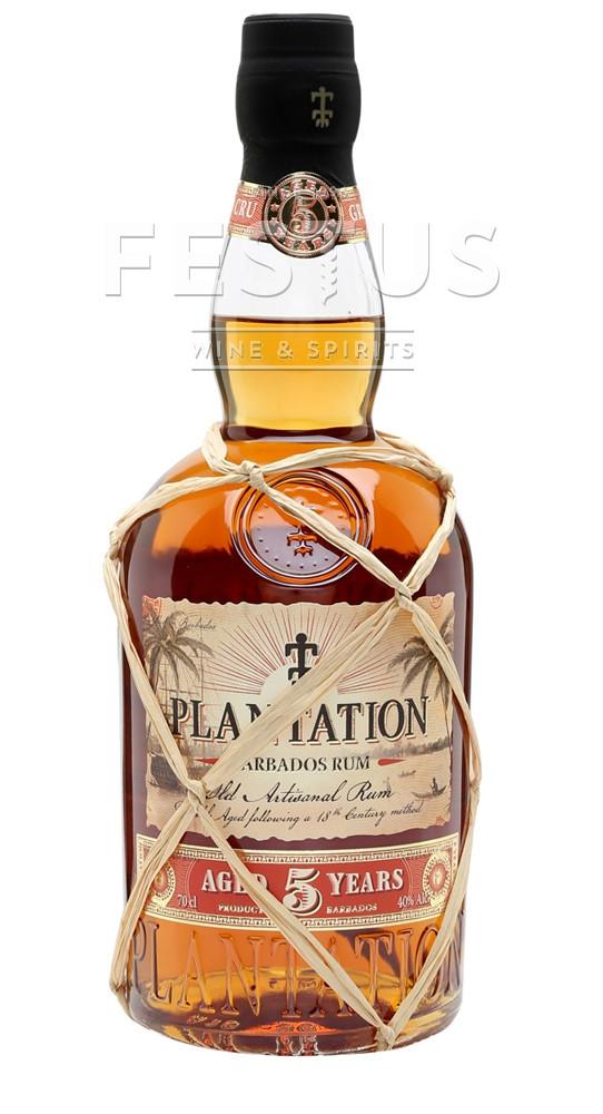 Festus   Plantation Rum Barbados Grande Reserve