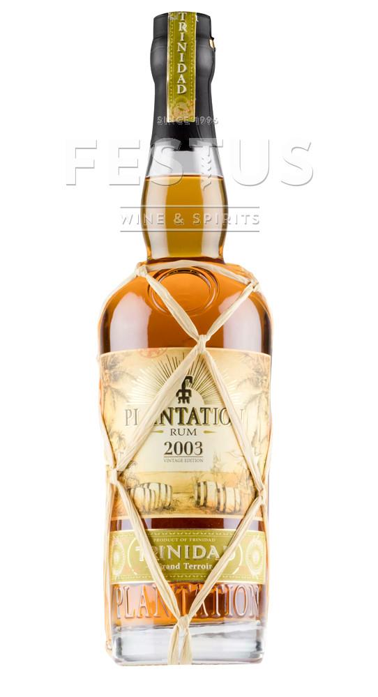 Festus | Plantation Rum Trinidad 2003