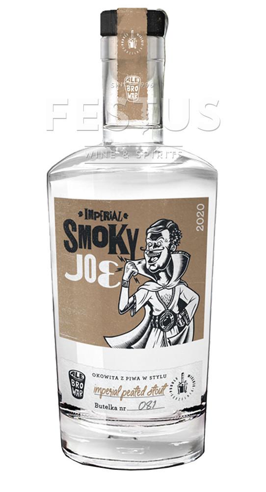Festus   Podole Wielkie Okowita AleBrowar Smoky Joe 2020