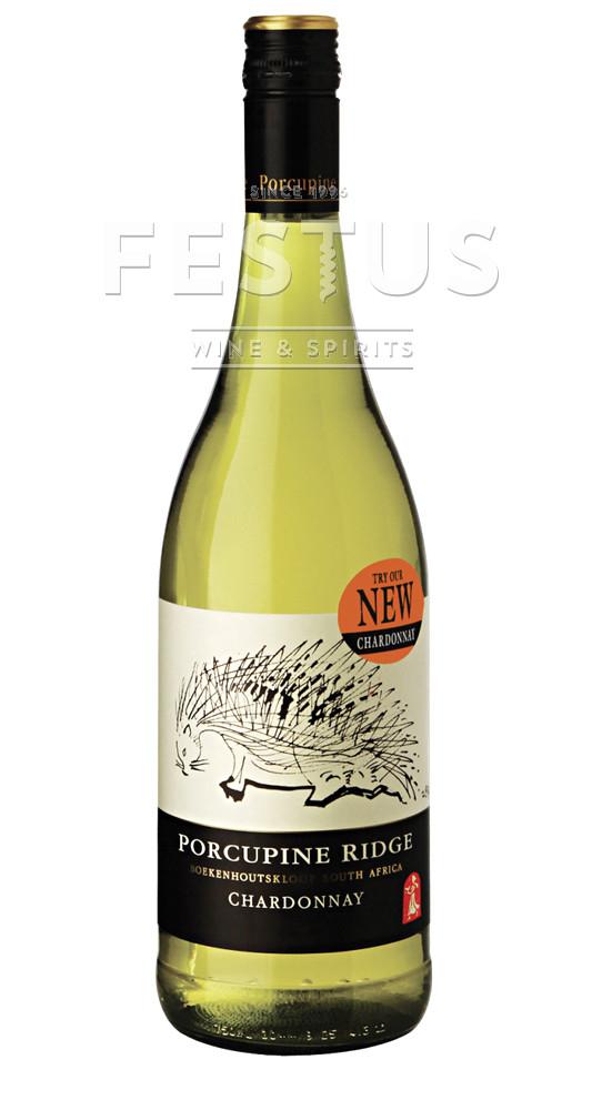 Festus | Porcupine Ridge Chardonnay 2016