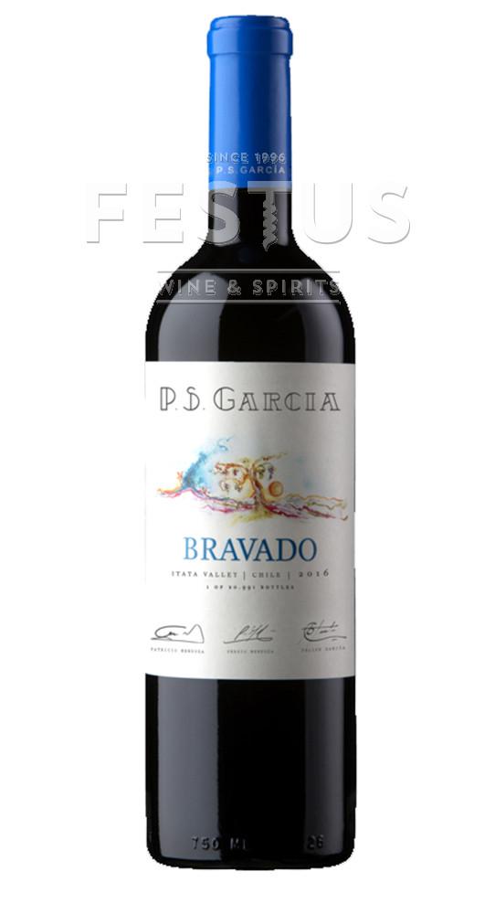 Festus | P.S. Garcia Bravado 2017