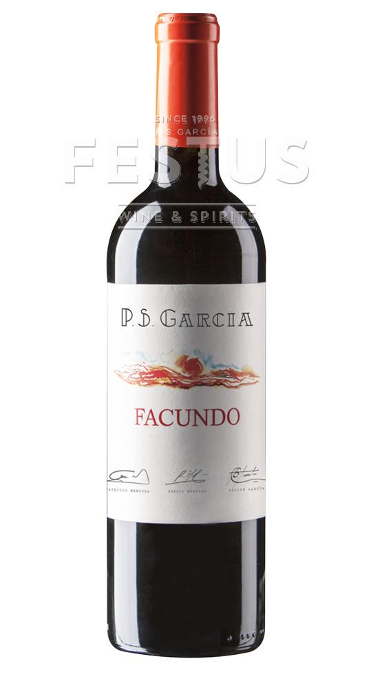 Festus   P.S. Garcia Facundo 2015