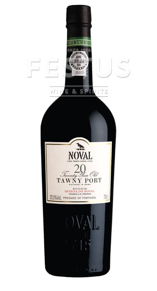 Festus | Quinta do Noval Porto Tawny 20 YO