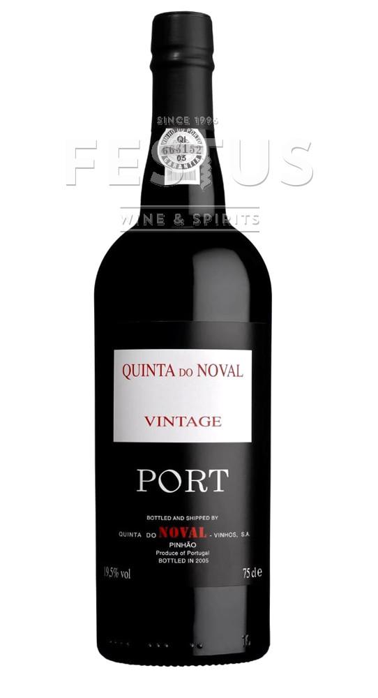 Festus   Quinta do Noval Porto Vintage 2003
