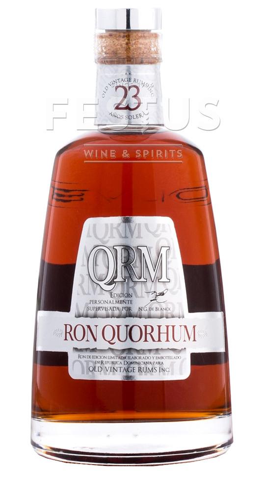Festus | Quorhum Rum 23 YO