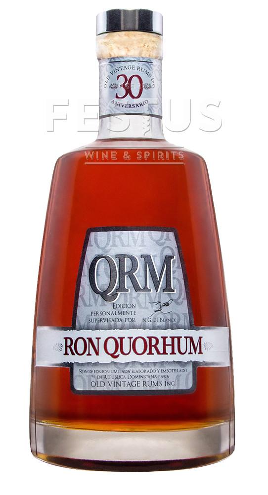 Festus   Quorhum Rum 30 YO Aniversario