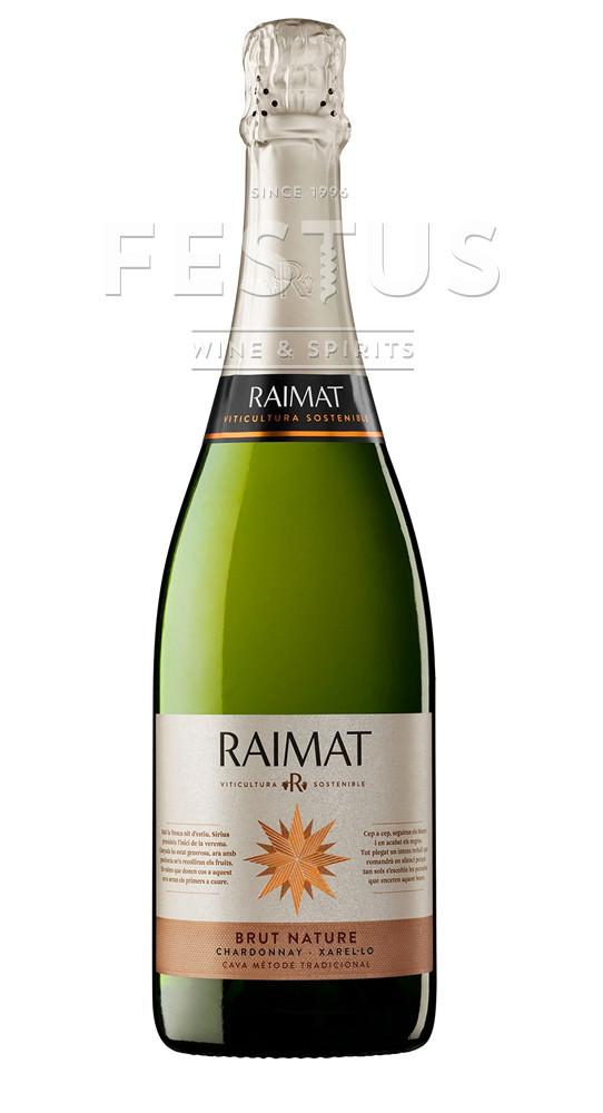 Festus | Raimat Cava Brut Nature Chardonnay Xarello