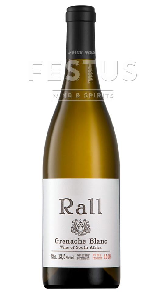 Festus   Rall Grenache Blanc 2019