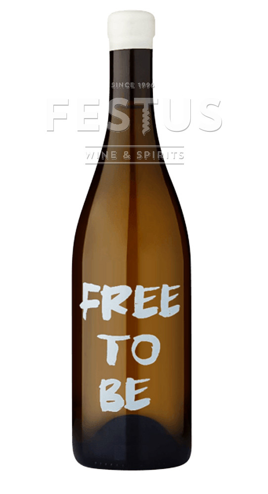 Festus | Remhoogte Free To Be Weisser Riesling 2019