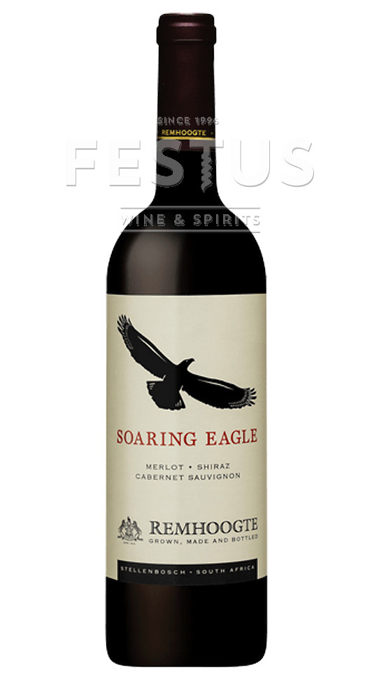Festus | Remhoogte Soaring Eagle 2018