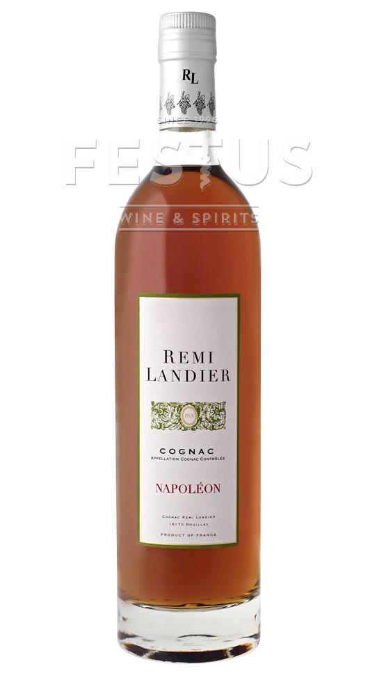 Festus | Remi Landier Cognac Napoleon