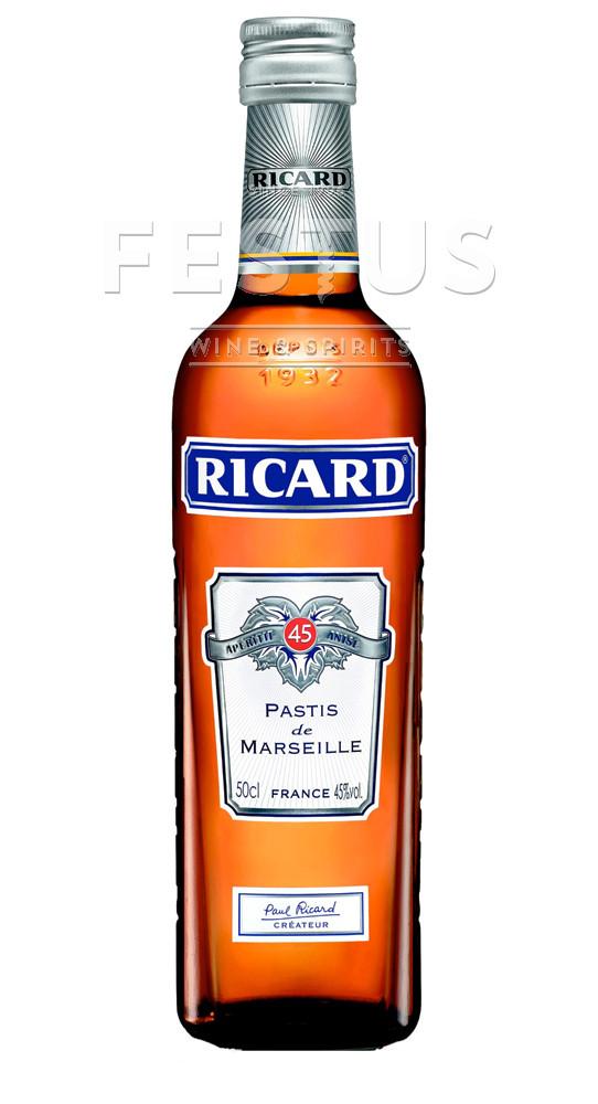 Festus | Ricard Pastis de Marseille 100cl
