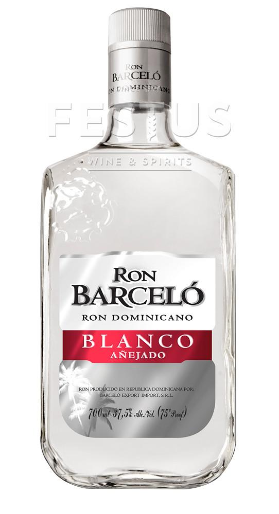 Festus | Ron Barcelo Blanco Anejado