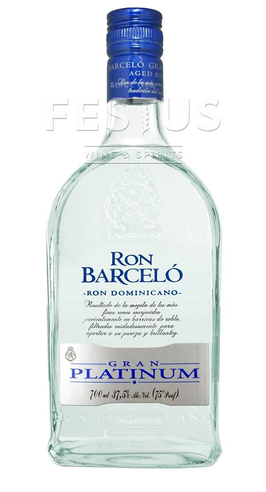 Festus | Ron Barcelo Gran Platinum