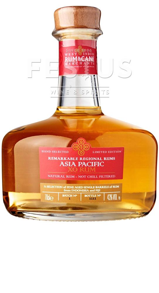 Festus | Rum & Cane Asia Pacific XO