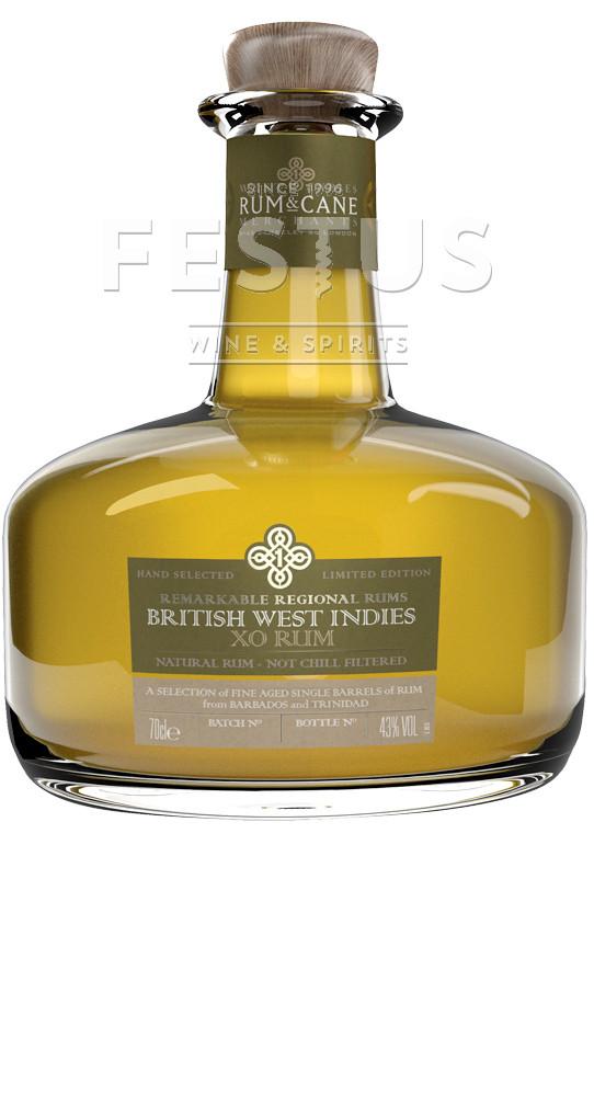 Festus   Rum & Cane British West Indies XO