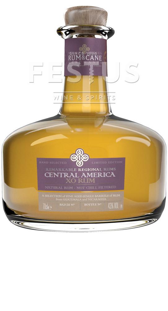 Festus | Rum & Cane Central America XO