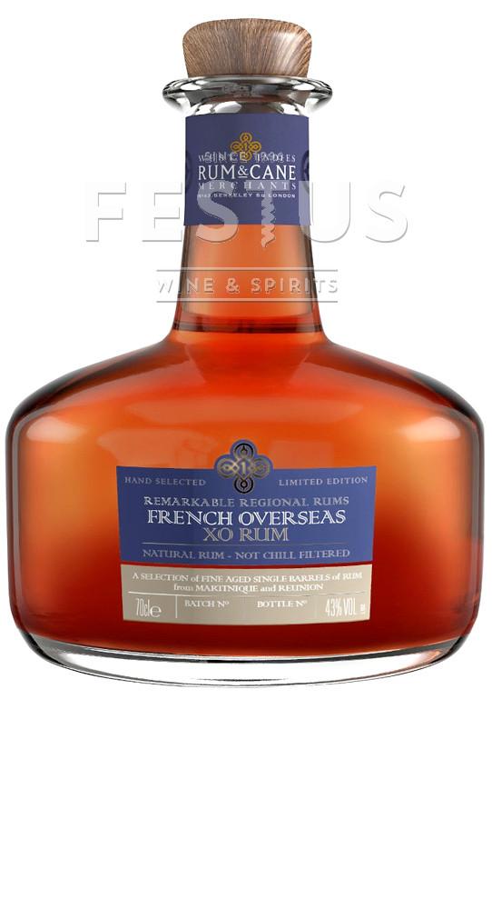 Festus | Rum & Cane French Overseas XO