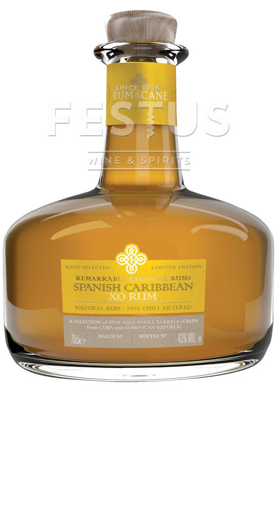 Festus | Rum & Cane Spanish Caribbean XO