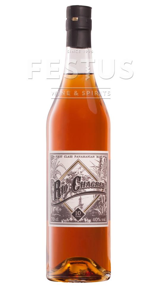 Festus | Rio Chagres Rum 10 YO