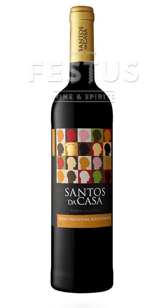 Festus | Santos Seixo Santos da Casa 2017
