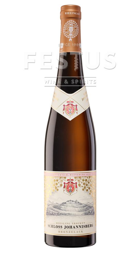 Festus | Schloss Johannisberg Riesling Bronzelack Trocken 2020