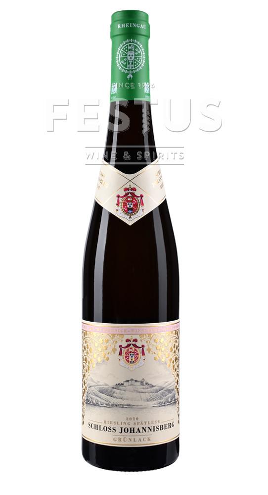 Festus   Schloss Johannisberg Riesling Grunlack Spatlese 2020