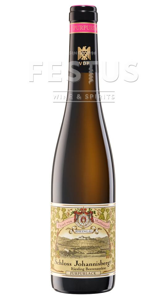 Festus   Schloss Johannisberg Riesling Purpurlack Beerenauslese 2018 37,5 cl