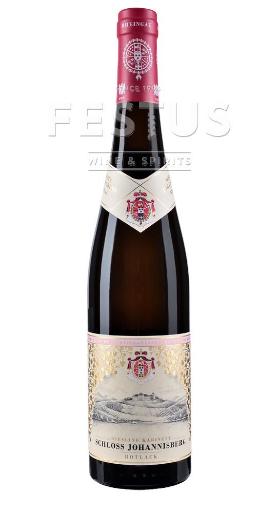 Festus | Schloss Johannisberg Riesling Rotlack Kabinett Feinherb 2020