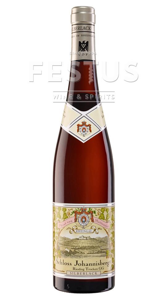 Festus | Schloss Johannisberg Riesling Silberlack GG 2018