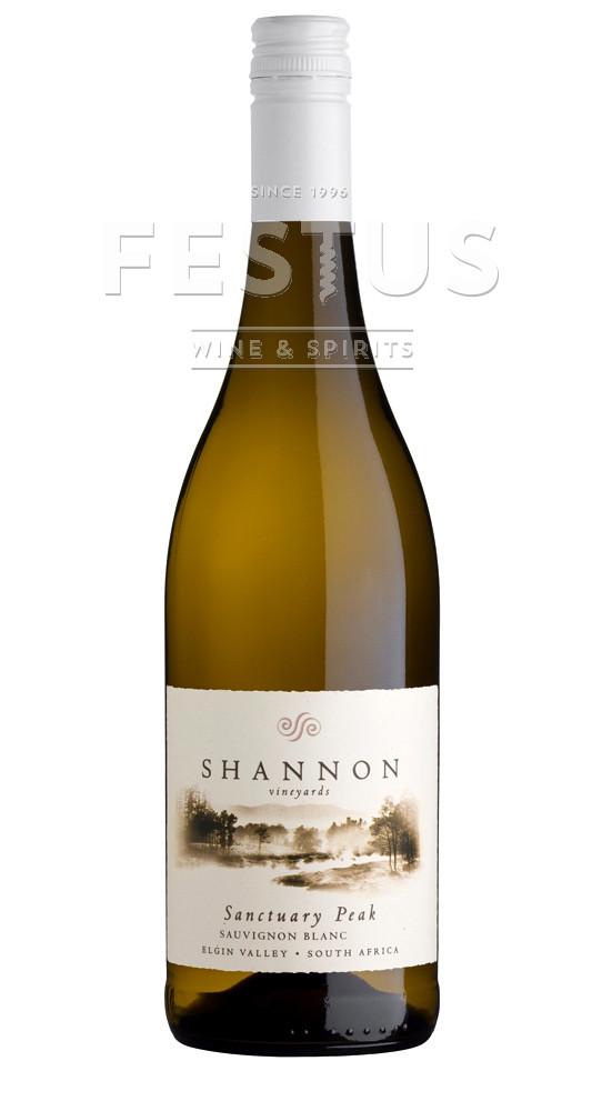 Festus | Shannon Sanctuary Peak Sauvignon Blanc 2016