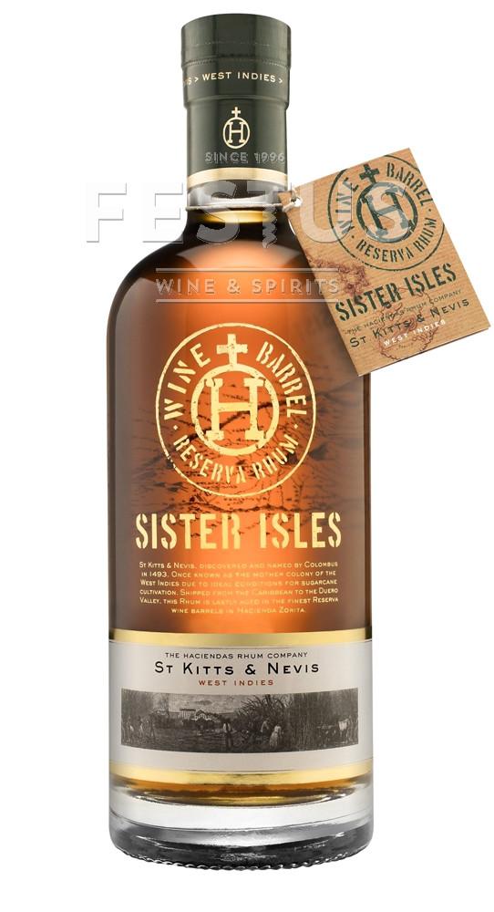 Festus | Sister Isles Rum