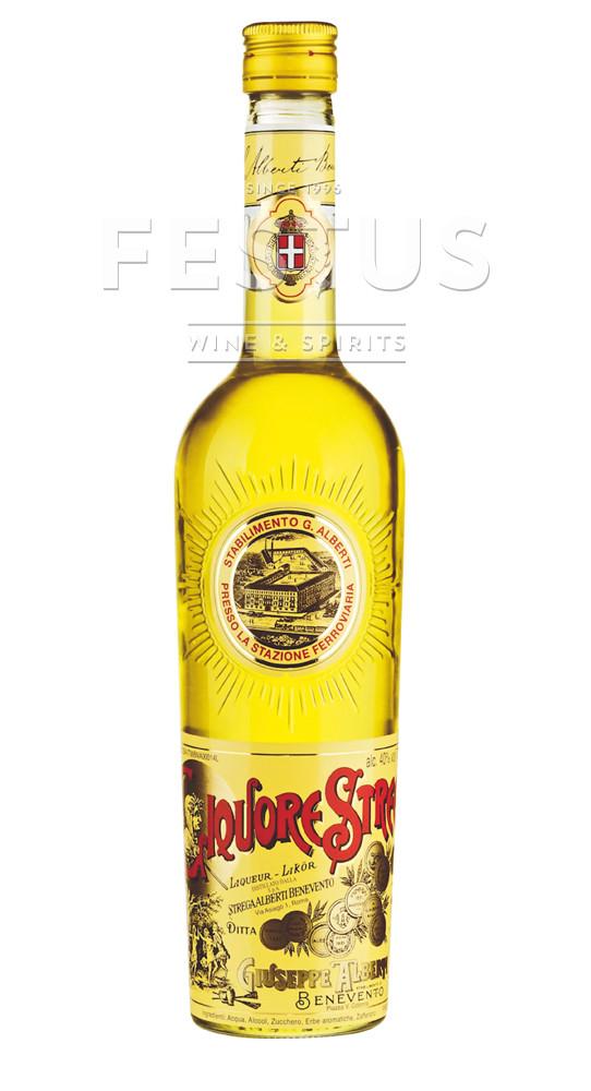 Festus | Strega Liquore