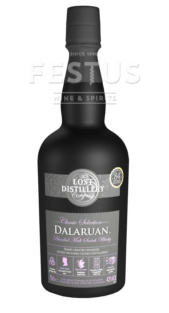 Festus   The Lost Distillery Classic Dalaruan
