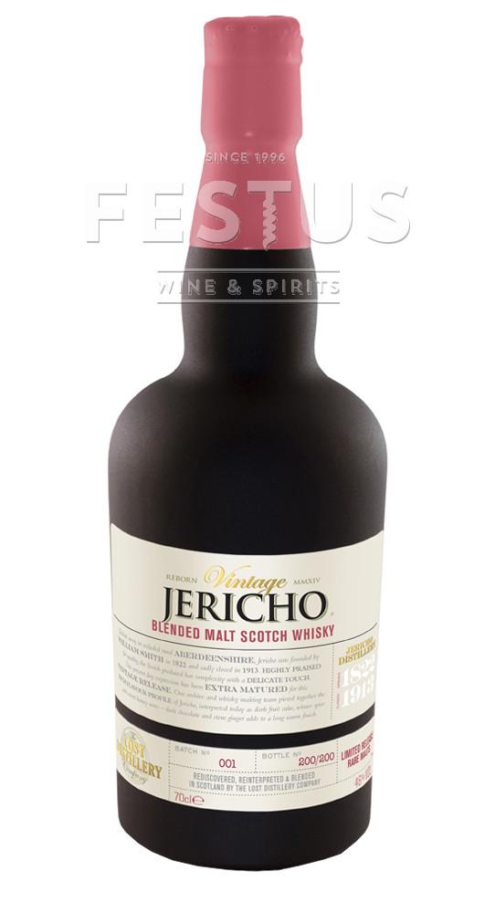 Festus | The Lost Distillery Vintage Jericho