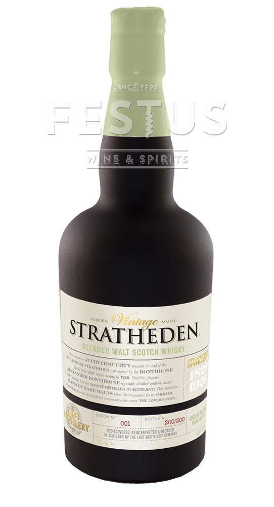 Festus | The Lost Distillery Vintage Stratheden